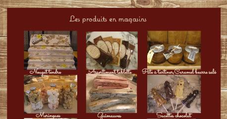 Charles Bataille - Maître & Artisan Chocolatier - Bellême - Perche -Orne - Normandie
