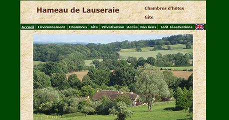 Hameau de Lauseraie