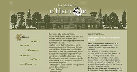 La Maison d'Hector