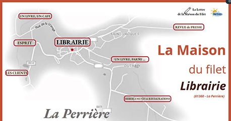 La Maison du filet - La Perrière