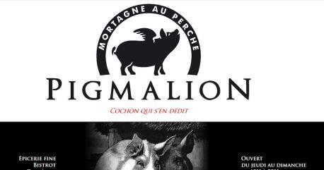 Pigmalion - Mortagne