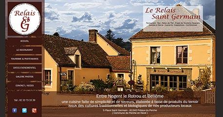 Le Relais Saint-Germain