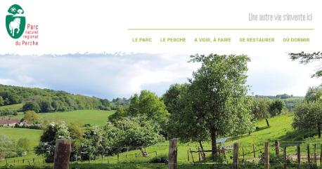 Parc Naturel du Perche - Eure et loir - Orne - Sarthe