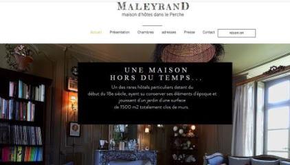 Maison Maleyrand